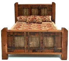 reclaimed wood bedroom set. Barnwood Bedroom Set Rustic Sets Best Reclaimed Wood Furniture Ideas On .