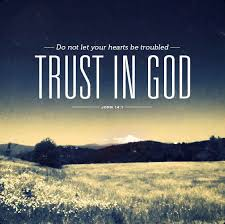 Trust In The Lord Quotes Unique Trust In God Bible Quotes Picture Saying Mild Art Taste Style