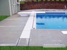 automatic pool covers. Plain Covers View APC 365 Photos For Automatic Pool Covers W