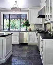black kitchen floor charming kitchen art with additional best black kitchen floor tiles ideas on mint