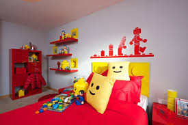lego furniture for kids rooms. For LEGO Lovers: A Model Kids Room Lego Furniture Rooms R