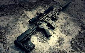 Free download Assault Rifle for Airsoft ...