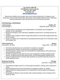 nursing manager resume - Templates.radiodigital.co