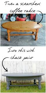 Coffee Table Painting 17 Best Ideas About Painted Coffee Tables On Pinterest Coffee
