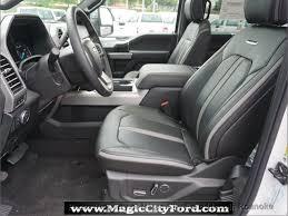 2018 ford f 250 super duty platinum 17650776 8
