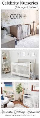 37 best Celebrity Baby Nurseries Sneak Peek images on Pinterest ...