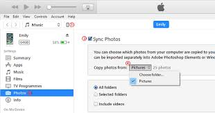 How To Transfer Photos From Laptop To Iphone Ipad