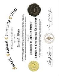 c e t diploma