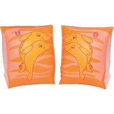 <b>Нарукавники для плавания Bestway</b> Dolphin Armbands купить по ...