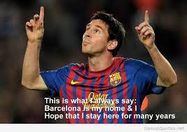 Lionel Messi Quotes Fascinating Messi Quotes