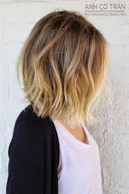 23 Cute Bob Haircuts Styles For Thick Hair Short Shoulder Length
