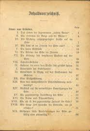 various things about albert einstein table of contents naturwissenschaftliche volksbucher part 8