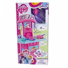 """Мини-<b>кухня</b> """"<b>My Little Pony</b>"""" HTI"""