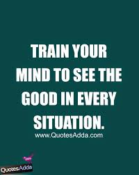 Good Mind Quotes