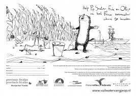 Schoonwatercampagne Varen Doe Je Samen