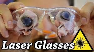 <b>Safety</b> Glasses vs CO2 Laser Glasses - YouTube
