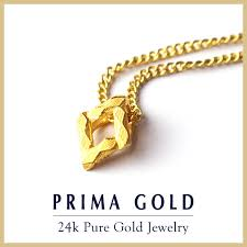 diamond cut pure gold pendant top 24k pure gold 24 karat gold yellow gold lady s pendant charm present gift birthday primagold prima ballerina gold gold