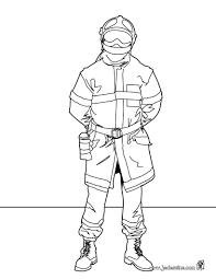 Sam Le Pompier 81 Dessins Anim S Coloriages Imprimer