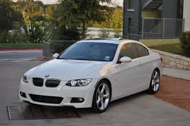 BMW Convertible 2007 335i bmw : FS: 2007 BMW 335i Coupe