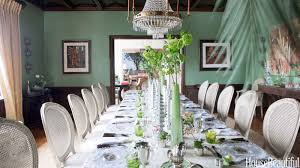 Best Paint Color For Dining Room