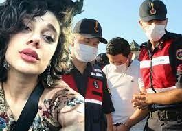 Pınar Gültekin davasında gergin duruşma: Babası salondan çıkarıldı, katil  'pişmanım' deyip ağladı