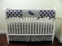 pottery barn airplane crib bedding baby sets for both boy and girl vintage planes nursery