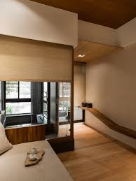 Designs by Style: Small Japanese House - Minimalist