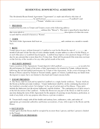 House Lease Agreement 24 Rental House Lease Agreement Printable Receipt 3