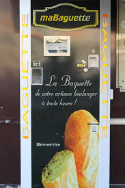 Cheese Vending Machine Cool Welcome To France Where Pig's Entrails Eggs And Cheese Are Sold
