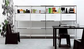 office furniture shelves. white shelves with doors office furniture modular shelving units e