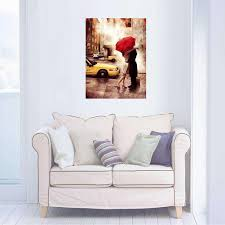 digital diy pattern oil painting coloring by numbers on linen canvas wall art decoration for