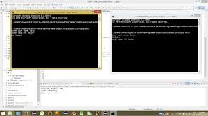 java help chat how to build an android group chat application  netbeans exampels on a server client chat applikation on java enter image description here