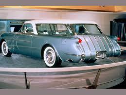 1953 Chevrolet Nomad | Chevrolet | SuperCars.net