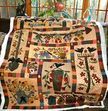 89 best Valdani Quilting images on Pinterest | Quilting patterns ... & Thank you Laura Avitable Brooker for sharing your lovely quilt with us  using Valdani threads! Adamdwight.com