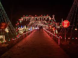 Christmas Light Show In Virginia Beach Map Of Top Christmas Lights In Hampton Roads Back For 2019