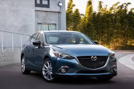 2013 Mazda Mazda3 Overview | Cars.com