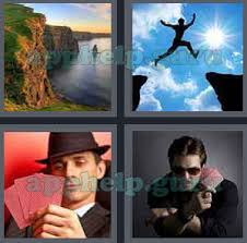 4 Pics 1 Word Answer Level 152