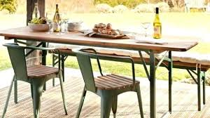 outdoor dinner table elegant outdoor dinner table 5 favorites folding dining amazing patio with regard to