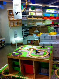 Train Set Table With Drawers Furniture Sweet Ikea Indoor Playspace Train Table Set Uk Thomas
