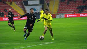 Fenerbahçe Kayserispor maçı saat kaçta, hangi kanalda ...