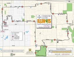 Best Half Marathons In Illinois Runners Choice Awards