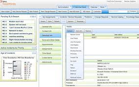 native client management integration