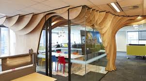 cool office design. Cool-office-design-melbourne-blue-rock-group-3754 Cool Office Design