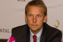 Dr. Reinhold Lopatka bei der Pressekonferenz Tag des Sports 2008 - reinhold_lopatka