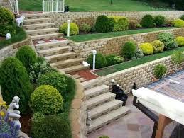 Garden Retaining Wall Ideas Creative Simple Design Inspiration