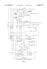 patent us articulated snowplow system patents patent drawing