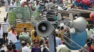 Znalezione obrazy dla zapytania noise pollution