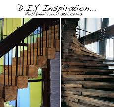 wooden pallets stairs. ok, the reclaimed wood staircases wooden pallets stairs