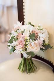 Bouquet Flowers Bride Bridal Pink Rose Beautiful Country House Wedding  http://www.