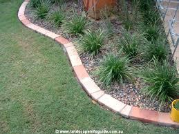 lawn bricks trending brick edging ideas on for garden images la